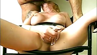 she Male Face goo 3 - Scene 6