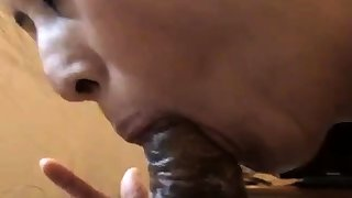 She like cum involving mouth 20